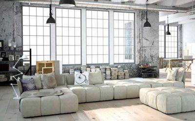 Cambio de uso de locales y oficinas en viviendas en las comunidades de propietarios